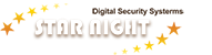 Starnight | Digital Security System Logo